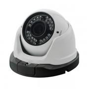 Camera de supraveghere dome color IP, 4 MP, lentila 2.8-12 mm, 25m IR, GNV400-AAT30