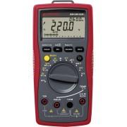 Multimetru digital Beha Amprobe AM-540-EUR, CAT III 1000 V, CAT IV 600 V, 6000 counts