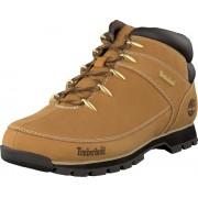 Timberland Euro Sprint Hiker Wheat CA122I Yellow, Skor, Kängor och Boots, Vandringskängor, Brun, Herr, 46