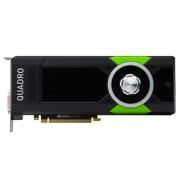 PNY VCQP5000-PB scheda video Quadro P5000 16 GB GDDR5X