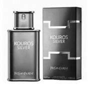 Yves Saint Laurent Kouros Silver Apa de toaleta 50ml