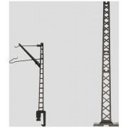 Marklin My World Catenary Tower Mast (10 Piece)