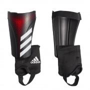 adidas Scheenbeschermers Predator Black - Zwart - Size: Extra Small
