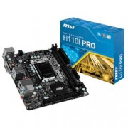 Motherboard H110I Pro (H110/1151/DDR4)