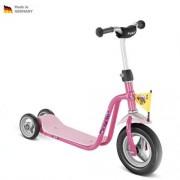 Gyermek rózsaszín robogó SCOOTER R1 PUKY 5162