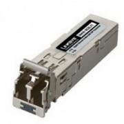Gigabit Ethernet LH Mini-GBIC SFP Transceiver - LC duplex FO Singlemode