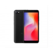 XIAOMI REDMI 6A 4G 32GB DUAL-SIM BLACK EU·