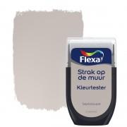 Flexa Strak op de muur Kleurtester Sepiataupe mat 30ml