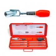 Scule pentru montaj obiecte sanitare ROFIX SANISET 73202
