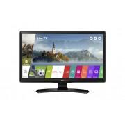 "LG 24MT49S televisore 61 cm (24"") WXGA Smart TV Wi-Fi Nero"