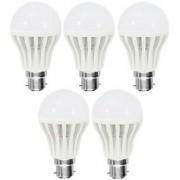 3 watt LED bulb - pack of 5 bulbs at unbeatable price