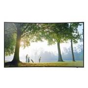 "Samsung Tv 55"" Samsung Ue55h6800 Led Serie 6 Full Hd Curvo Smart Wifi 3d 600 Hz Hdmi Usb Scart Refurbished Senza Base Con Staffa A Muro"