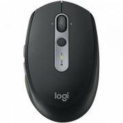LOGITECH Wireless Mouse M590 Multi-Device Silent - EMEA - GRAPHITE TONAL