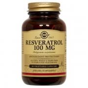 Resveratrol 100 mg - 60 vcaps