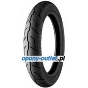 Michelin Scorcher 31 ( 130/80B17 TT/TL 65H M/C, koło przednie )