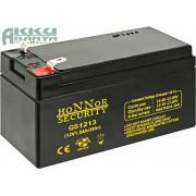 HONNOR 12V 1,3Ah akkumulátor