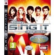 PS3 Disney Sing It Pop Hits (tweedehands)