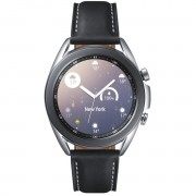 Samsung Galaxy Watch 3 (Bluetooth, 41mm, Stainless Steel, Silver, Special Import)