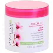 Matrix Biolage Color Last mascarilla para cabello teñido sin parabenos 150 ml