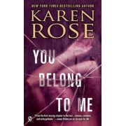 You Belong to Me, Paperback