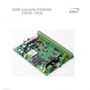 GSM ústredňa ESIM364 PSTN - PCB