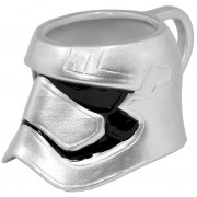 Captain Phasma - 3D Mug