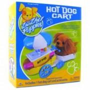 Zhu Zhu Pupies carucior Hot - Dog