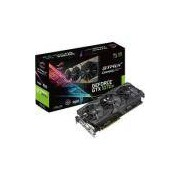 Placa De Video Asus Geforce Gtx 1070 Ti 8gb Ddr5 - Rog-strix-gtx1070ti-a8g-gaming