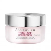 Lancaster Cremă de zi antirid pentru iluminare Total Age Correction (Anti-Aging Day Cream) 50 ml
