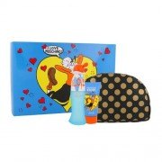 Moschino Moschiono Cheap & Chic I Love Love Coffret Eau De Toilette 50 Ml + Body Lotion 50 Ml + Beauty (8011003831739)