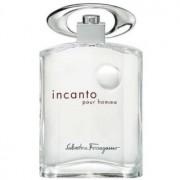 Salvatore Ferragamo Incanto Pour Homme eau de toilette para hombre 100 ml