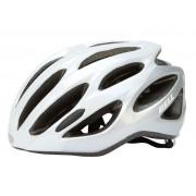 Bell Helmets Bell Draft - Cykelhjälm - Str. 54-61 cm - Silver/vit