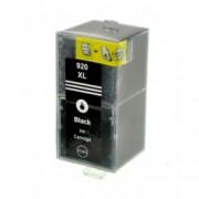 HP : Cartuccia Ink-Jet Compatibile ( Rif. 920XL BK ( CD975AN ) ) - Nero - ( 1.400 Copie )