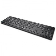 Kensington KP400 Switchable Multi-Device Bluetooth Keyboard for Windows iOS and Android Devices (K72322US)