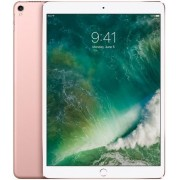 "Tableta Apple iPad Pro, Procesor Hexa-Core 2.3GHz, Retina 10.5"", 256GB Flash, 12 MP, Wi-Fi, iOS (Roz Auriu) + Cartela SIM Orange PrePay, 6 euro credit, 6 GB internet 4G, 2,000 minute nationale si internationale fix sau SMS nationale din care 300 minute/SM"