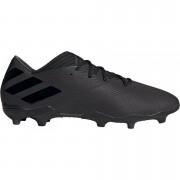 adidas Nemeziz 19.2 FG Black