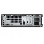 HP 290 G3 SFF/i3-10100/8GB/256GB PCIe/UHD Graphics/DVD/Speakers/Win 10 Pro/1Y (123Q8EA)