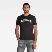 G-Star RAW Graphic 4 T-Shirt