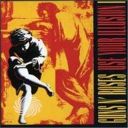 Video Delta Guns N' Roses - Use Your Illusion 1 - CD
