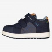 Polarn O. Pyret Sneaker kavat svedby wp mörk marinblå 28