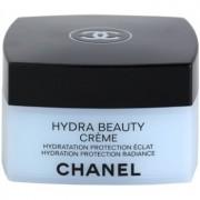 Chanel Hydra Beauty crema hidratante embellecedora para pieles normales y secas 50 g