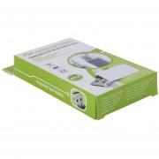 ER Adaptador USB Bluetooth Dongle 4.0 Receptor Para Consola Del Controlador PS4 -Negro