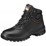 EMMA RINGO Veiligheidsschoenen - Zwart - Size: 44