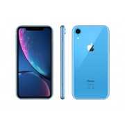 Apple iPhone XR APPLE (6.1'' - 3 GB - 256 GB - Azul)
