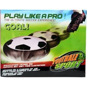 CityShoppy Pro Football Soccer Game with Foam Bumper
