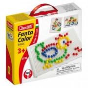FantaColor Basic set mozaic 100 piese Quercetti