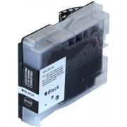 Brother Intellifax 2480 C bläckpatron, 19.5ml, svart
