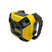 Stanley Fatmax FMC772B akkus Bluetooth hangszóró akku és töltő nélkül