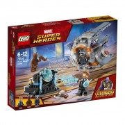 Lego Thors Stormbreaker-Angriff