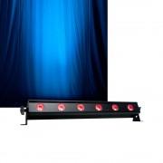 Proiector liniar disco ADJ Ultra Bar 6 LED Bar Wall-Washer